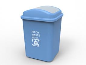 沈阳钢板喷塑垃圾桶里垃圾环保的处理技巧