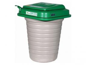 如何延长塑料垃圾桶的使用寿命