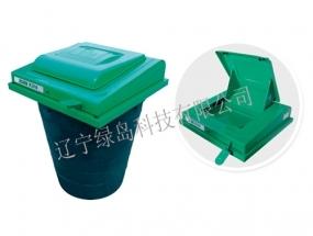 沈阳垃圾桶的标准颜色有哪些?