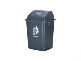 塑料垃圾桶的材质环保吗?