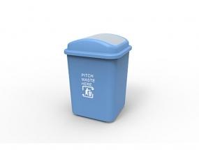 塑料垃圾桶为什么深受欢迎?