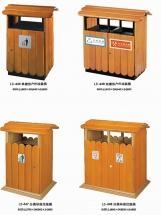 钢木果皮箱的日常维护保养和特点