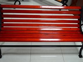 沈阳园林座椅